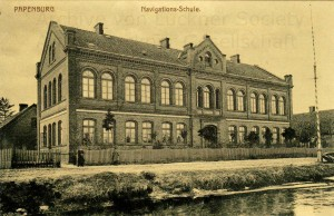 Papenburg nautical college