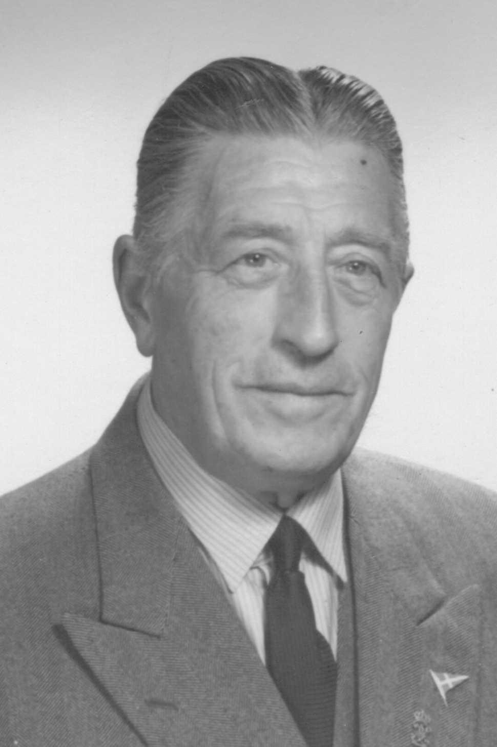 Felix Graf von Luckner | Felix Graf von Luckner Gesellschaft e.V.